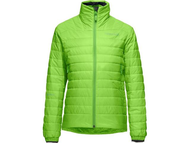 Norrøna Jr Falketind Primaloft Jacket Bamboo Green